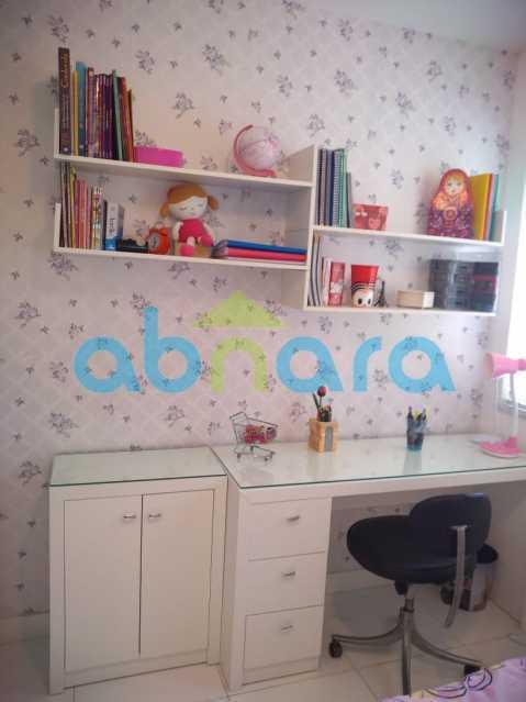10. - Apartamento 3 quartos à venda Botafogo, Rio de Janeiro - R$ 1.600.000 - CPAP30944 - 11
