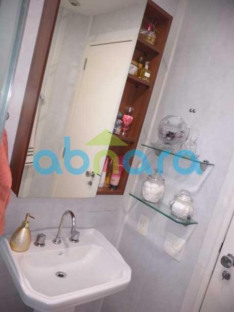 12. - Apartamento 3 quartos à venda Botafogo, Rio de Janeiro - R$ 1.600.000 - CPAP30944 - 13