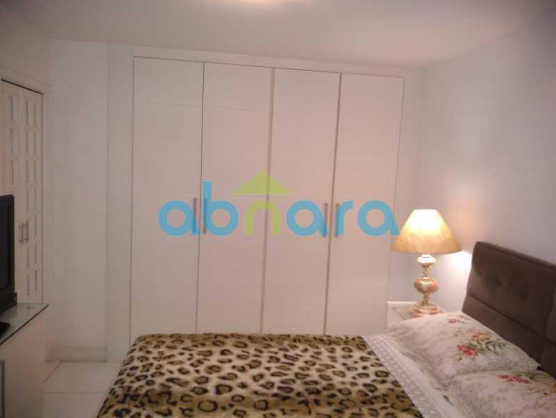 13. - Apartamento 3 quartos à venda Botafogo, Rio de Janeiro - R$ 1.600.000 - CPAP30944 - 14
