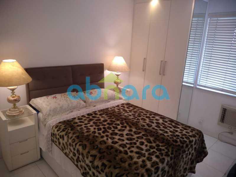 14. - Apartamento 3 quartos à venda Botafogo, Rio de Janeiro - R$ 1.600.000 - CPAP30944 - 15