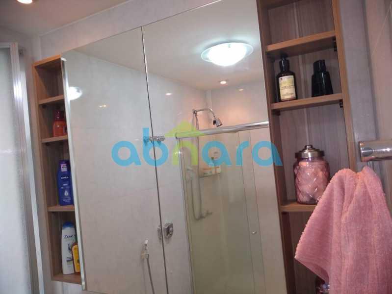 15. - Apartamento 3 quartos à venda Botafogo, Rio de Janeiro - R$ 1.600.000 - CPAP30944 - 16