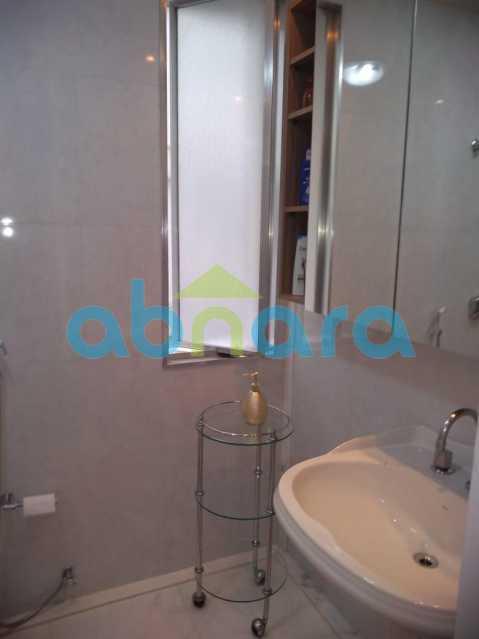 18. - Apartamento 3 quartos à venda Botafogo, Rio de Janeiro - R$ 1.600.000 - CPAP30944 - 19