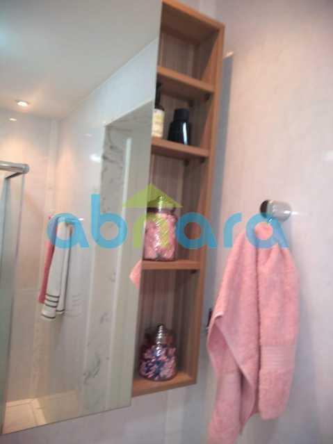 19. - Apartamento 3 quartos à venda Botafogo, Rio de Janeiro - R$ 1.600.000 - CPAP30944 - 20