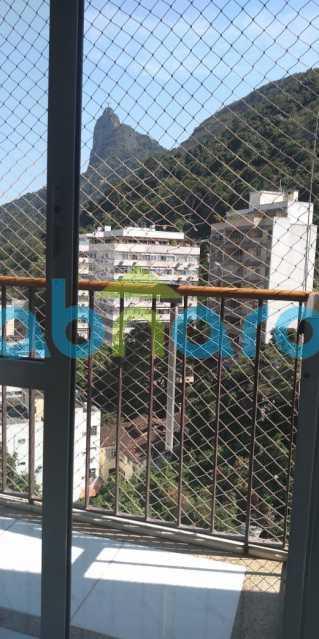 22. - Apartamento 3 quartos à venda Botafogo, Rio de Janeiro - R$ 1.600.000 - CPAP30944 - 22
