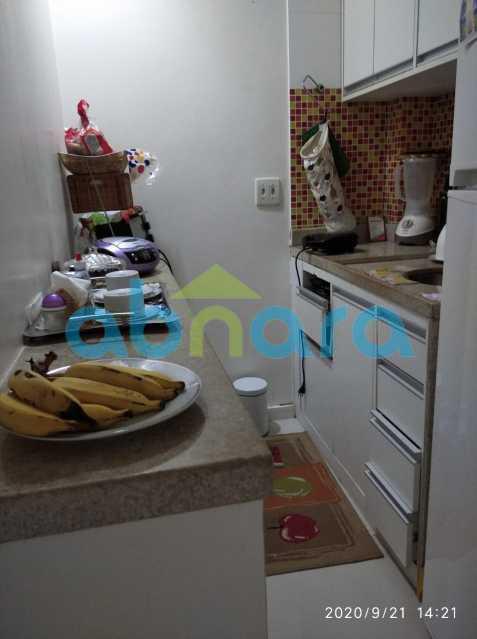 8. - Apartamento 1 quarto à venda Copacabana, Rio de Janeiro - R$ 487.000 - CPAP10349 - 9