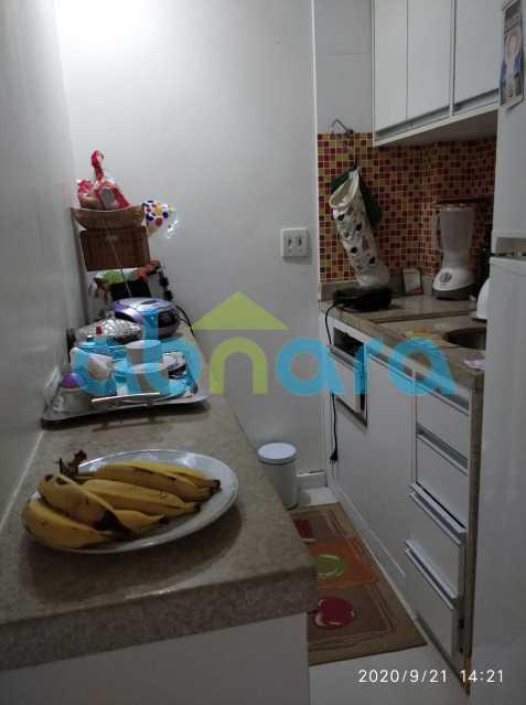 9. - Apartamento 1 quarto à venda Copacabana, Rio de Janeiro - R$ 487.000 - CPAP10349 - 10