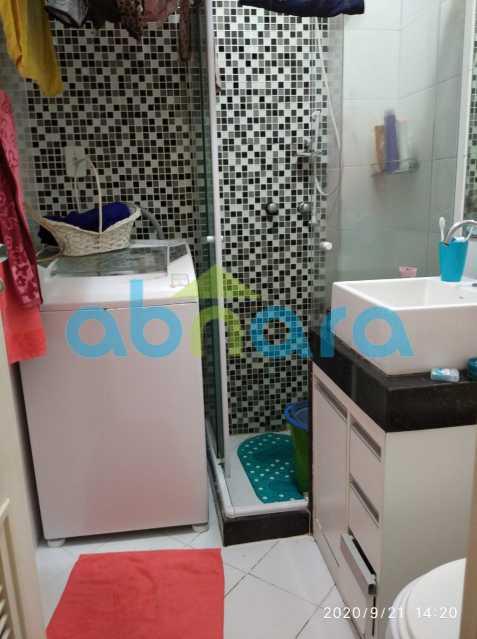 10. - Apartamento 1 quarto à venda Copacabana, Rio de Janeiro - R$ 487.000 - CPAP10349 - 11