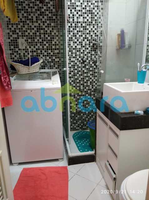 11. - Apartamento 1 quarto à venda Copacabana, Rio de Janeiro - R$ 487.000 - CPAP10349 - 12