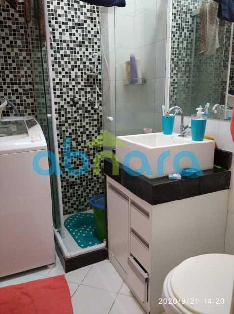 12. - Apartamento 1 quarto à venda Copacabana, Rio de Janeiro - R$ 487.000 - CPAP10349 - 13