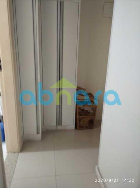 7. - Apartamento 1 quarto à venda Copacabana, Rio de Janeiro - R$ 487.000 - CPAP10349 - 8