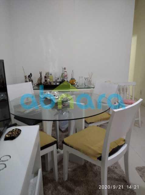 1. - Apartamento 1 quarto à venda Copacabana, Rio de Janeiro - R$ 487.000 - CPAP10349 - 1