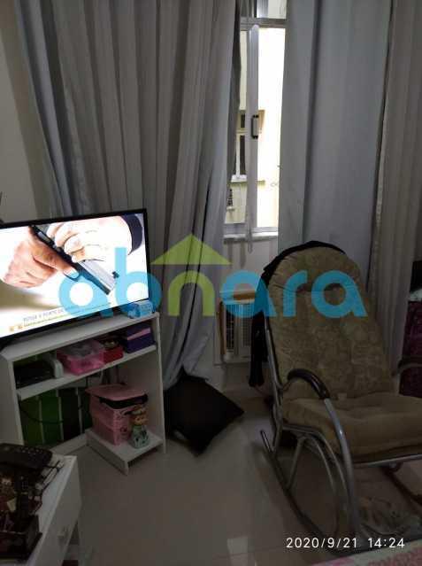 4. - Apartamento 1 quarto à venda Copacabana, Rio de Janeiro - R$ 487.000 - CPAP10349 - 5