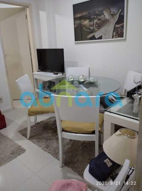2. - Apartamento 1 quarto à venda Copacabana, Rio de Janeiro - R$ 487.000 - CPAP10349 - 3