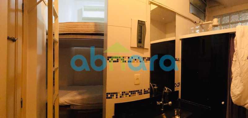 06. - Apartamento 2 quartos à venda Ipanema, Rio de Janeiro - R$ 1.150.000 - CPAP20696 - 7