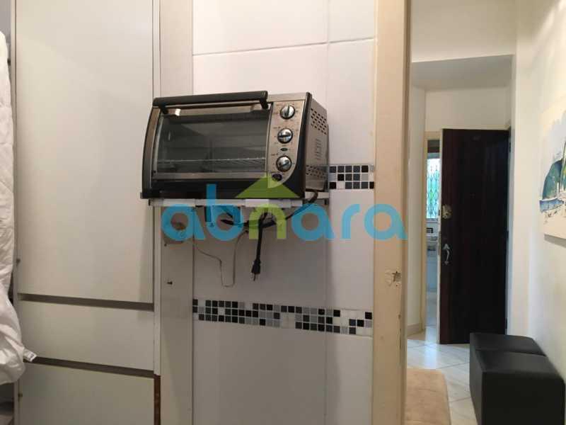 18 - Apartamento 2 quartos à venda Ipanema, Rio de Janeiro - R$ 1.150.000 - CPAP20696 - 19