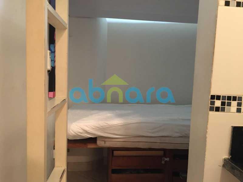 10. - Apartamento 2 quartos à venda Ipanema, Rio de Janeiro - R$ 1.150.000 - CPAP20696 - 11