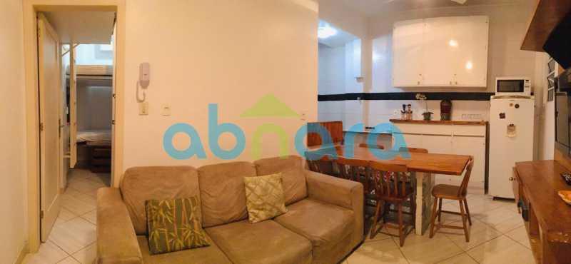 01. - Apartamento 2 quartos à venda Ipanema, Rio de Janeiro - R$ 1.150.000 - CPAP20696 - 1
