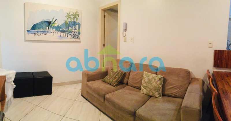 03. - Apartamento 2 quartos à venda Ipanema, Rio de Janeiro - R$ 1.150.000 - CPAP20696 - 4