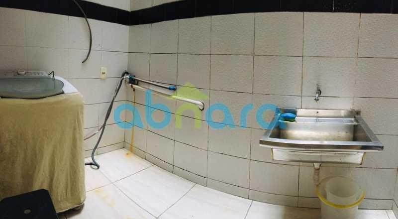 09. - Apartamento 2 quartos à venda Ipanema, Rio de Janeiro - R$ 1.150.000 - CPAP20696 - 10