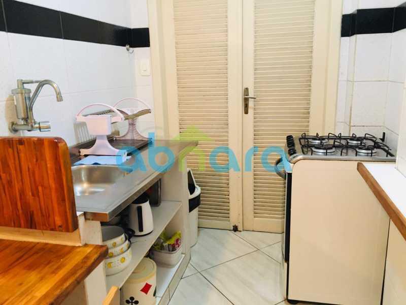 07. - Apartamento 2 quartos à venda Ipanema, Rio de Janeiro - R$ 1.150.000 - CPAP20696 - 8