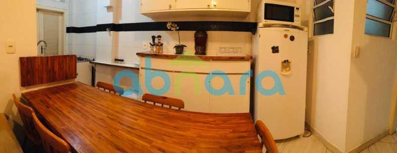 04. - Apartamento 2 quartos à venda Ipanema, Rio de Janeiro - R$ 1.150.000 - CPAP20696 - 5