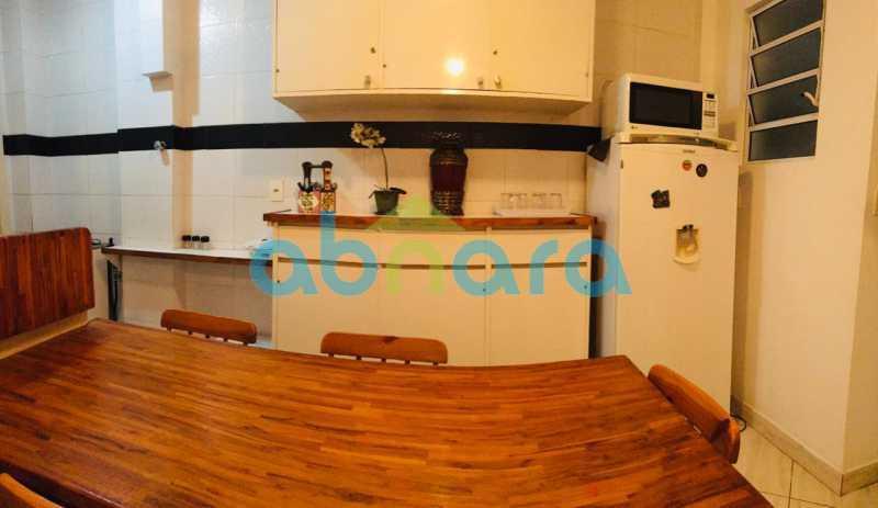 05. - Apartamento 2 quartos à venda Ipanema, Rio de Janeiro - R$ 1.150.000 - CPAP20696 - 6