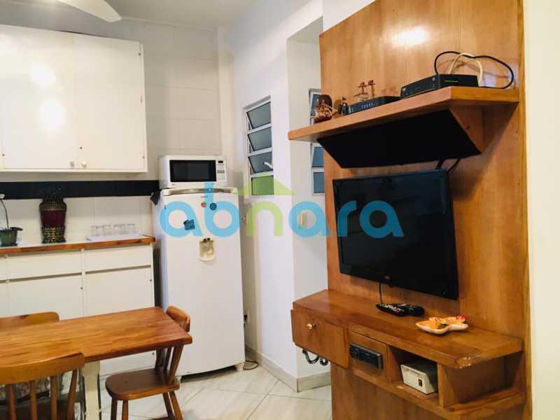 02. - Apartamento 2 quartos à venda Ipanema, Rio de Janeiro - R$ 1.150.000 - CPAP20696 - 3