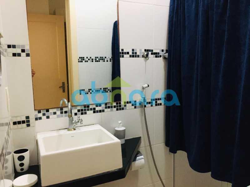 16 - Apartamento 2 quartos à venda Ipanema, Rio de Janeiro - R$ 1.150.000 - CPAP20696 - 17