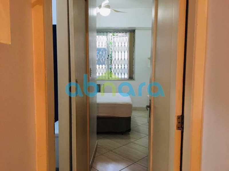 13. - Apartamento 2 quartos à venda Ipanema, Rio de Janeiro - R$ 1.150.000 - CPAP20696 - 14