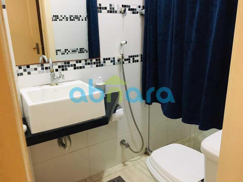 17 - Apartamento 2 quartos à venda Ipanema, Rio de Janeiro - R$ 1.150.000 - CPAP20696 - 18