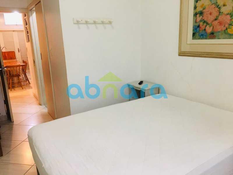 21 - Apartamento 2 quartos à venda Ipanema, Rio de Janeiro - R$ 1.150.000 - CPAP20696 - 22