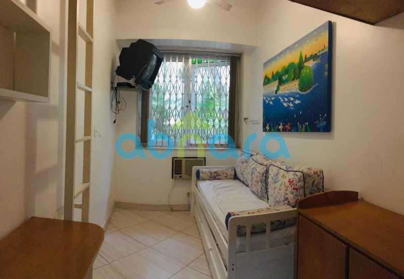 23 - Apartamento 2 quartos à venda Ipanema, Rio de Janeiro - R$ 1.150.000 - CPAP20696 - 24