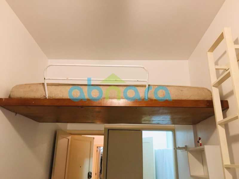 26 - Apartamento 2 quartos à venda Ipanema, Rio de Janeiro - R$ 1.150.000 - CPAP20696 - 27