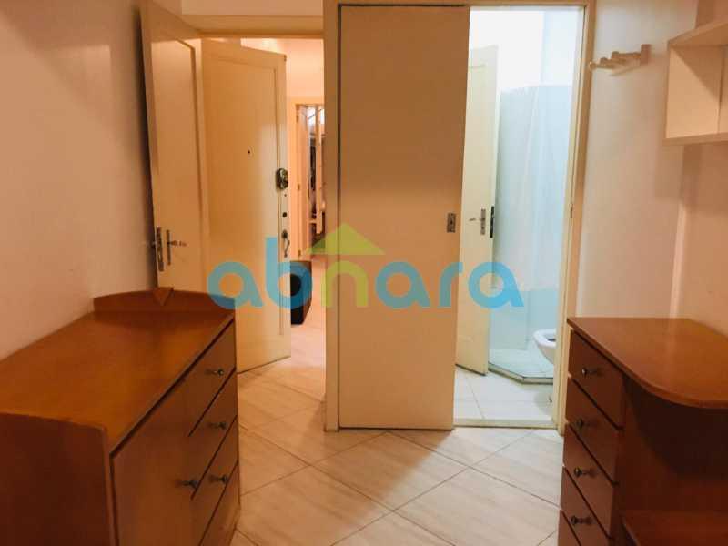 27 - Apartamento 2 quartos à venda Ipanema, Rio de Janeiro - R$ 1.150.000 - CPAP20696 - 28