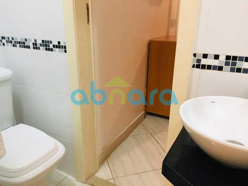 28 - Apartamento 2 quartos à venda Ipanema, Rio de Janeiro - R$ 1.150.000 - CPAP20696 - 29