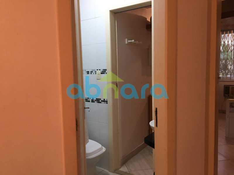 29 - Apartamento 2 quartos à venda Ipanema, Rio de Janeiro - R$ 1.150.000 - CPAP20696 - 30