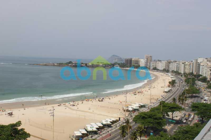 1 - Cobertura em Copacabana. - CPCO30068 - 1