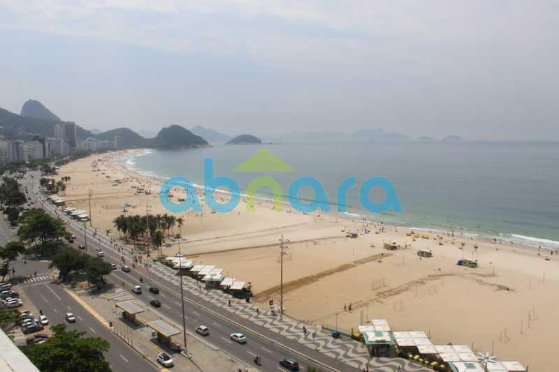 2 - Cobertura em Copacabana. - CPCO30068 - 3