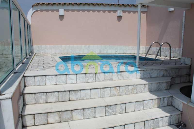 4 - Cobertura em Copacabana. - CPCO30068 - 5