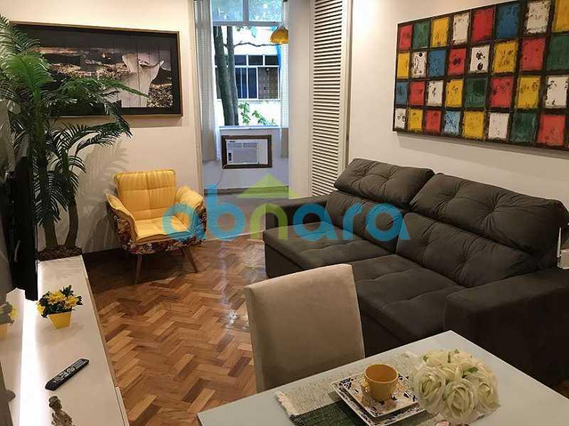 2a064af95c1309d8e92476e6c93894 - Apartamento 1 quarto à venda Copacabana, Rio de Janeiro - R$ 670.000 - CPAP10352 - 1
