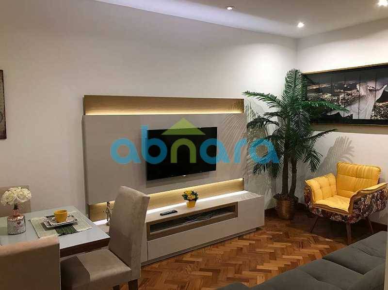 412a3ec4a28c40b9e39d756819b66e - Apartamento 1 quarto à venda Copacabana, Rio de Janeiro - R$ 670.000 - CPAP10352 - 4