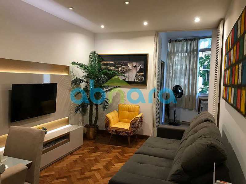 8042a1b95cf3f3e5385d90d7441fe9 - Apartamento 1 quarto à venda Copacabana, Rio de Janeiro - R$ 670.000 - CPAP10352 - 3