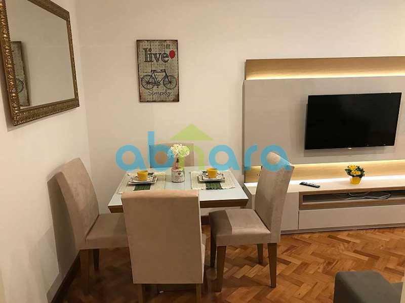 34958a805a119dc028679f24b36067 - Apartamento 1 quarto à venda Copacabana, Rio de Janeiro - R$ 670.000 - CPAP10352 - 5