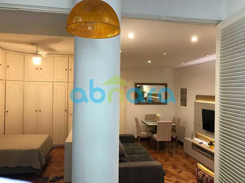 c5c908274960087eae82e409fcdc75 - Apartamento 1 quarto à venda Copacabana, Rio de Janeiro - R$ 670.000 - CPAP10352 - 9