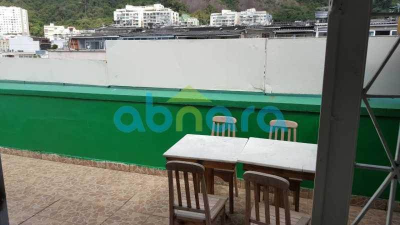 WhatsApp Image 2020-09-30 at 1 - Cobertura Linear, 240M², Posto 2, 3Qtos, Terraço, Vista Verde - CPCO30069 - 5