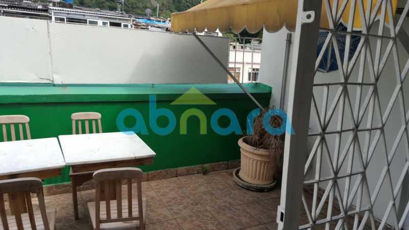 WhatsApp Image 2020-09-30 at 1 - Cobertura Linear, 240M², Posto 2, 3Qtos, Terraço, Vista Verde - CPCO30069 - 13