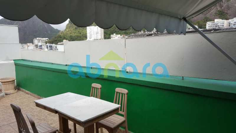 WhatsApp Image 2020-09-30 at 1 - Cobertura Linear, 240M², Posto 2, 3Qtos, Terraço, Vista Verde - CPCO30069 - 14