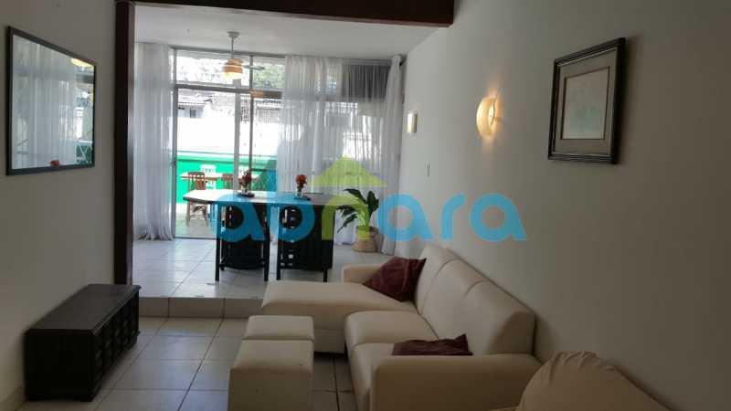 WhatsApp Image 2020-09-30 at 1 - Cobertura Linear, 240M², Posto 2, 3Qtos, Terraço, Vista Verde - CPCO30069 - 3