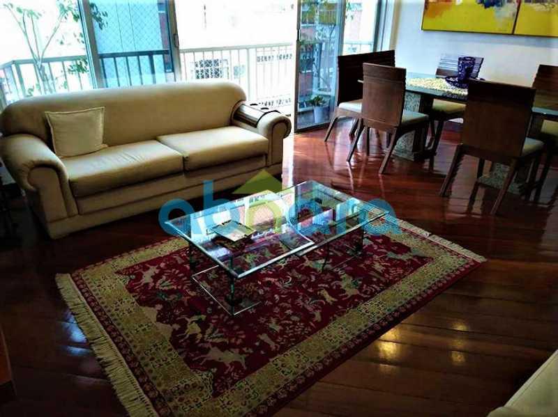 30ee61de81508707ef14127da9f0c7 - Cobertura 4 quartos à venda Leblon, Rio de Janeiro - R$ 5.500.000 - CPCO40080 - 3