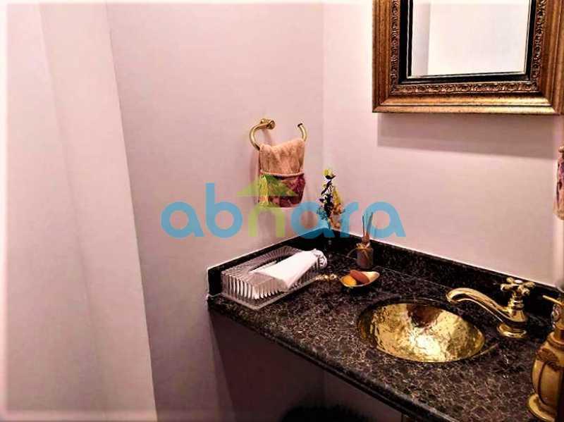 99a85f02b096c348a421d165ffb193 - Cobertura 4 quartos à venda Leblon, Rio de Janeiro - R$ 5.500.000 - CPCO40080 - 16